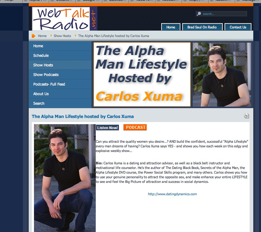 alpha female dating tips Find out what you need to know before you start dating an alpha female.