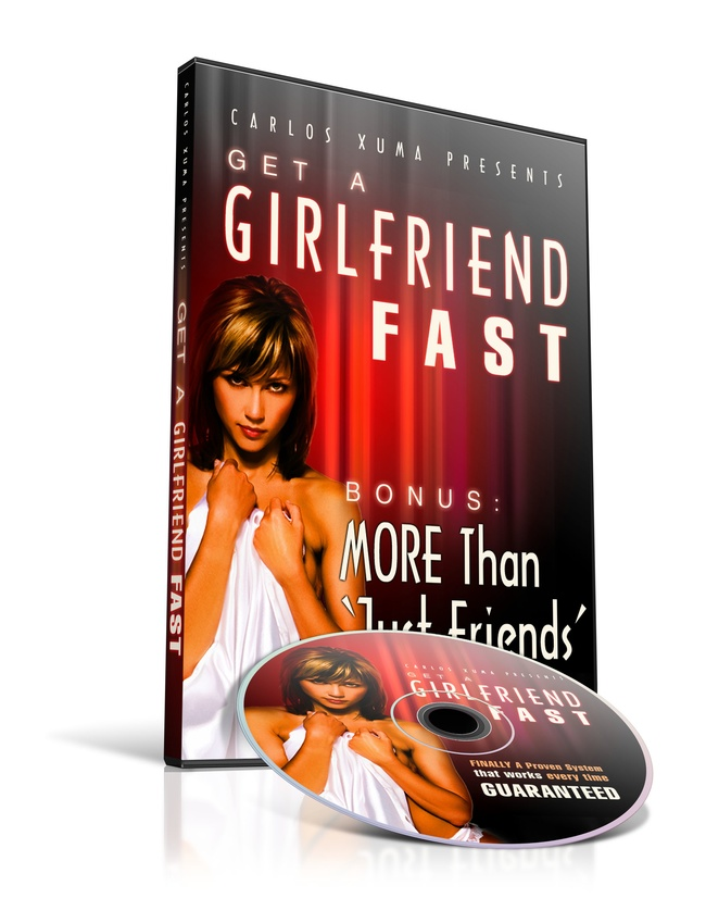 get a girlfriend - bonus