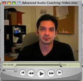 Advanced Dating Coaching on Video